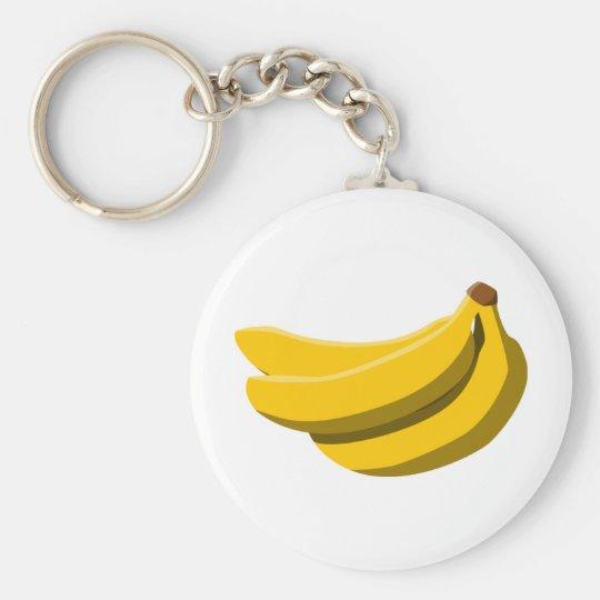 Banana Madness! Keychain