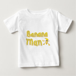Banana Man Baby T-Shirt