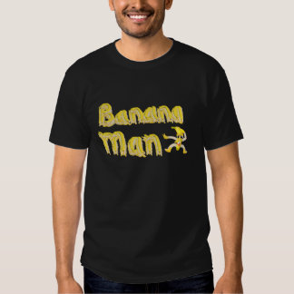 Banana Man Dresses