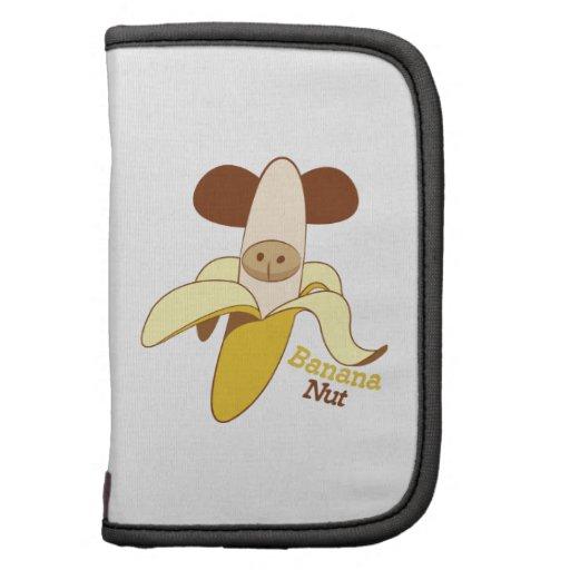 Banana Nut Organizers