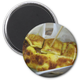 Banana Pancake [Roti Kluai Khai] Magnet