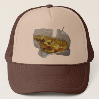 Banana Pancake (Roti) ... Thai Street Food Trucker Hat