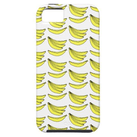 Banana Pattern. iPhone SE/5/5s Case