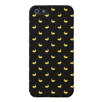 Banana pern case for iPhone SE/5/5s