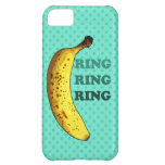 Banana Phone Case For iPhone 5C