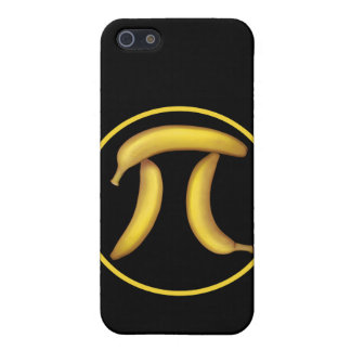 Banana Pi, Pie Cover For iPhone SE/5/5s