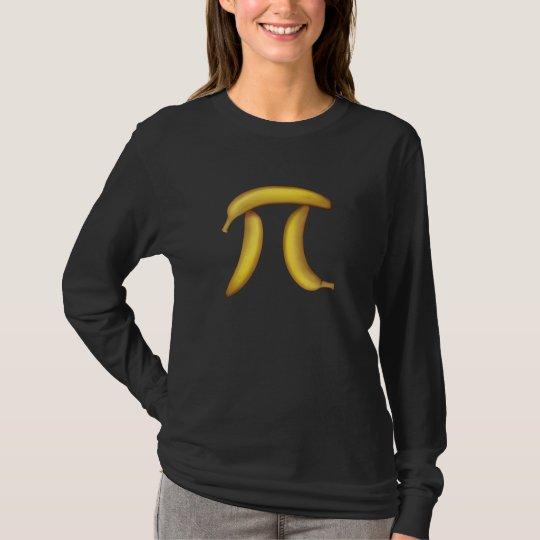 Banana Pi, Pie T-Shirt