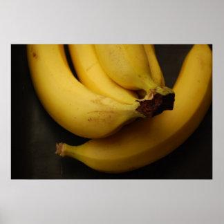 Eating Bananas Posters   Zazzle