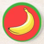 Banana Republic Coaster