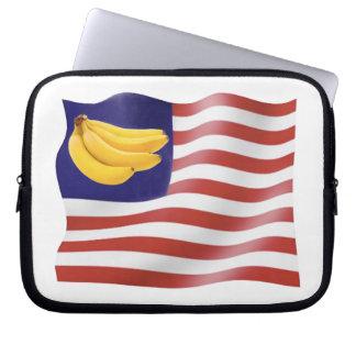 Banana Republic Laptop Computer Sleeve