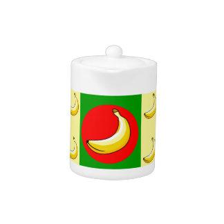 banana republic teapot