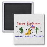 Banana Republicans Magnet