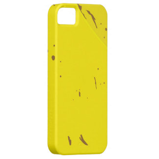 Banana Skin iPhone SE/5/5s Case