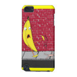 Banana Slipping on a Person IPod Case iPod Touch 5G Cover