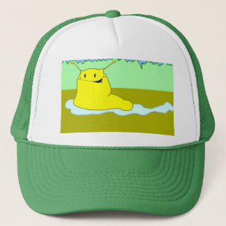 banana slug hat