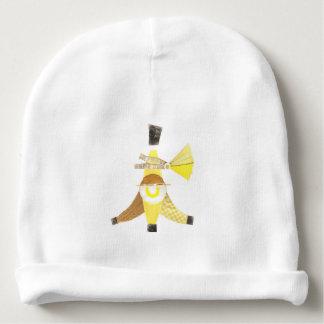 Banana Split Baby Hat