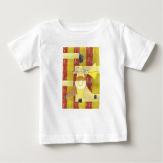 Banana Split Baby T-Shirt