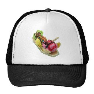 Banana Split Trucker Hat
