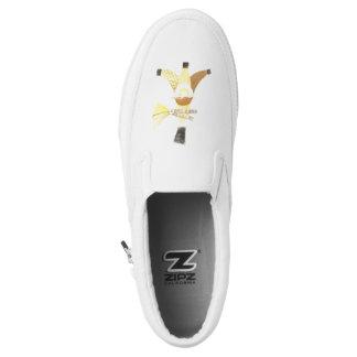Banana Split Men's Slip On Shoes