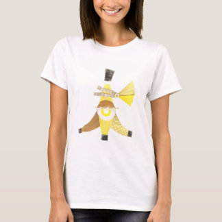 Banana Split No Background Women's T-shirt