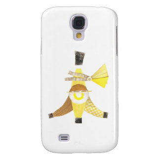 Banana Split Samsung Galaxy S4 Case