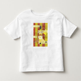 Banana Split Toddler T-Shirt