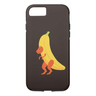 Banana T Rex iPhone 7 Case