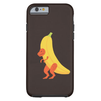 Banana T Rex Tough iPhone 6 Case