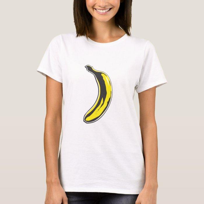 "banana ""T"" T-Shirt"