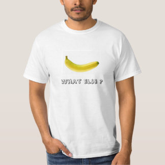 Banana Tee-shirt T-Shirt