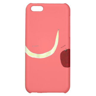 Banana Tomato Case For iPhone 5C