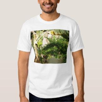 Banana Tree T Shirt