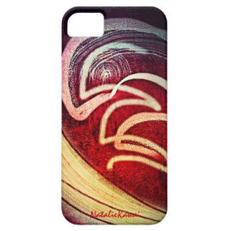 Banana twist iPhone SE/5/5s case