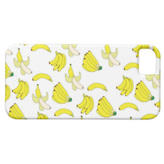 Banana Wallpaper Case