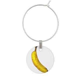Banana Wine Charm