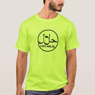 bananaharvest - 100% Halal T-shirt