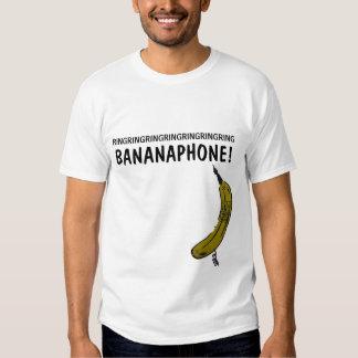 Bananaphone Shirt