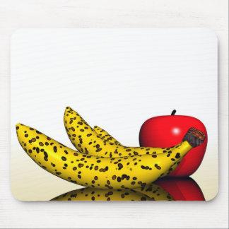 bananapple tapete de ratón