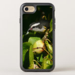 Bananaquit Bird Eating Tropical Nature Photography OtterBox Symmetry iPhone 7 Case