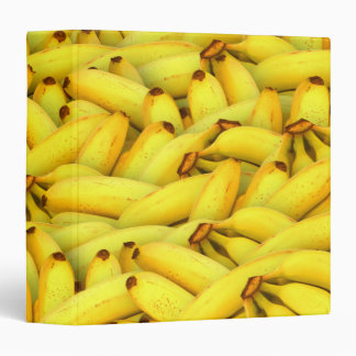 Bananas Binder
