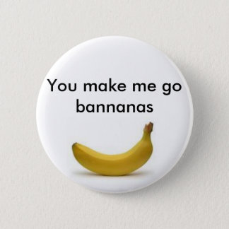 Bananas Button