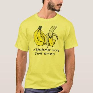 Bananas: Customizable! T-Shirt