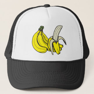 Bananas: Customizable! Trucker Hat