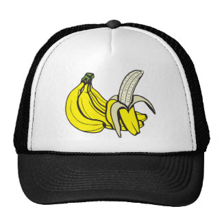 Bananas: Customizable! Trucker Hat