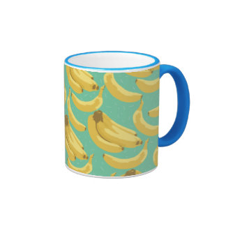 bananas fun mug