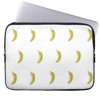 Bananas Laptop Sleeve