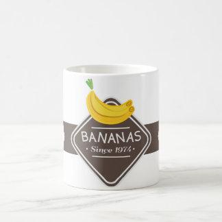 BANANAS Logo Mug