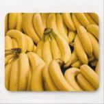 Bananas Mouse Pad