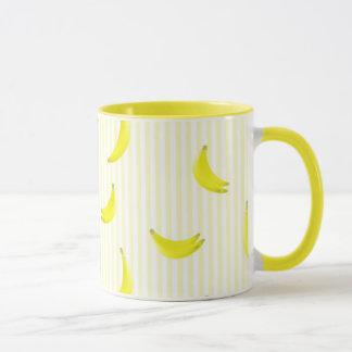 Bananas Mug