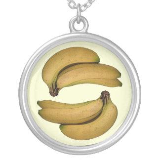 Bananas Necklace